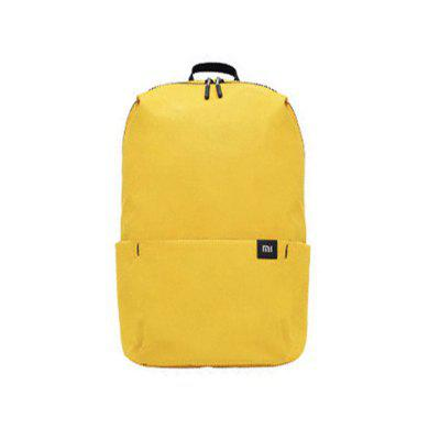 Original 20L Backpack Waterproof Colorful Sports Chest Bag Unisex Men And Women Travel Camping Small Backpack Storage