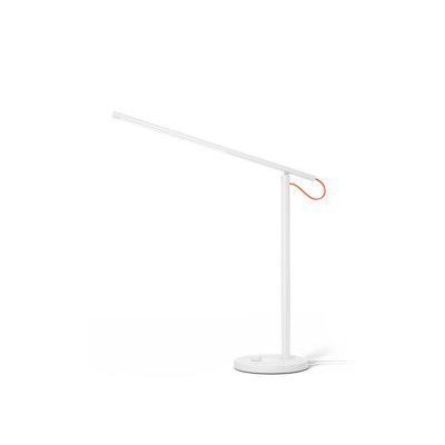 Hot XIAOMI MIJIA Mi Table Lamp 1S LED Smart Read Desk Lamp Student Office Table Light Portable Fold Bedside Night Light Wifi APP