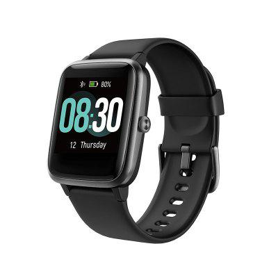 Uwatch3 SmartWatch 5ATM Waterproof Heart Rate Sleep Monitor Fitness Tracker Smart Watches For Android IOS Men Women Kid