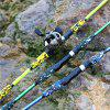 Fishing Rod Spinning Casting Fly Ultralight Carp Carbon Pesca Hand Lure Feeder Pole Gear Camouflage Mini Travel Surf 1.5M 1.8M