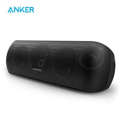 Soundcore Motion Bluetooth Speaker with Hi-Res 30W Audio Extended Bass and Treble Wireless HiFi Portable Speaker