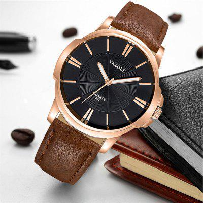 Business Wrist Watch Men Watches Famous Brand Classic Fashion Wristwatch New Male Quartz Watch For Men Clock Hours Hodinky Man