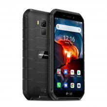 Ulefone Armor X7 Pro Android10 Rugged Phone 4GB RAM Smartphone Waterproof Mobile Phone Cell Phone ip68 NFC 4G LTE  2.4G 5G WLAN