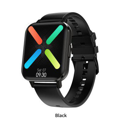 SmartWatch IP68 Waterproof 1.78inch Colorful Screen ECG Heart Rate Sleep PK 12 P8 W34 Smart watch