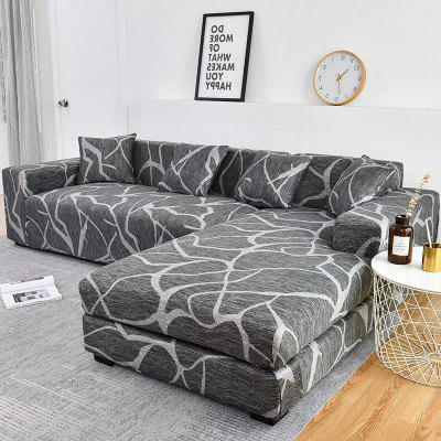 Sofa Cover Elastic Couch Cover Sectional Chair Cover It Needs Order 2pieces Sofa Cover If Your Sofa Is Corner L-Shape Sofa Sofa Cover Elastic Couch Cover Sectional Chair Cover It Needs Order 2pieces Sofa Cover If Your Sofa Is Corner L-Shape Sofa