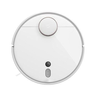 Mijia Robot Vacuum Cleaner 1S for Home Automatic Sweeping Dust Sterilize Smart Planned WIFI Mijia APP Remote Control