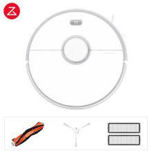 Roborock S5 MAX Robot Vacuum Cleaner with WIFI APP For Home Update S50 S55 Smart Planned Washing Mopping 2Kpa