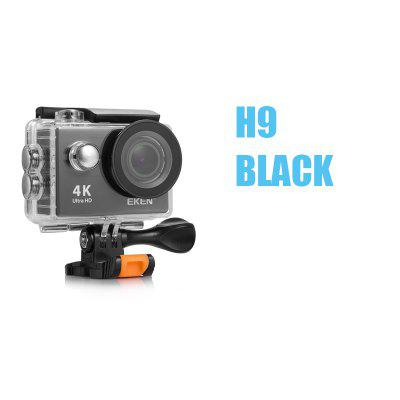 Original Eken H9R / H9 Ultra HD 4K Action Camera 30m waterproof 2.0 inch Screen 1080p Sport Camera Pro Cam