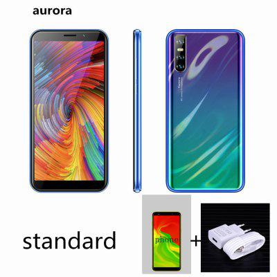 Global Version Note 8 Pro 4G Lte Android Mobile Phone 6.0inch 4GB RAM 64GB ROM 13MP Camera Smartphones Face ID unlock CellPhones