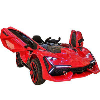 Electric Kids Ride On Cars For Children Car Baby Remote To Toys Child