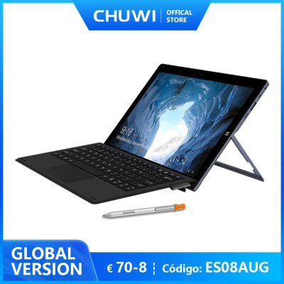 NEW Version CHUWI UBook 11.6 Inch Display Intel N4100 Quad Core Processor 8GB RAM 256GB SSD Windows Tablets