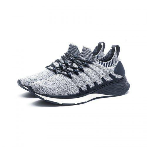 Original Mijia Sneaker Sports Shoes 3 Running Sneakers Popcorn Cloud Bomb 6 in 1 Uni Molding with 3D Lock Fishbone System