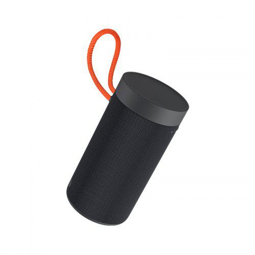 Xiaomi Outdoor Bluetooth Speaker Stereo IP55 Dustproof Waterproof Dual Microphone Noise Reduction Call Bluetooth 5.0 Sound