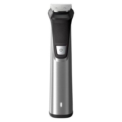 Philips 100% Original MG7750 49 Electrict Shaver Norelco Series 7000 Multigroom Support Rechargeable Trimmer Razor for The Men