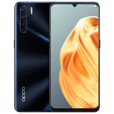 OPPO A91 SmartPhone 6.4 inch AMOLED 8GB 128GB SuperVOOC 3.0 in-screen Google play