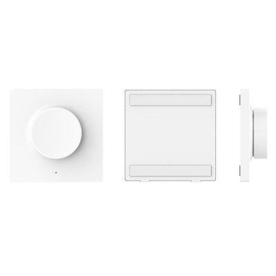 Yeelight Intelligent Bluetooth Dimmer Switch 5 In 1 Control Wireless Smart Remote Wall For Ceiling Light