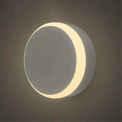 Xiaomi LED Corridor Night Light Infrared Remote Control Body Motion Sensor Smar Home Lamp Magnetic Smart