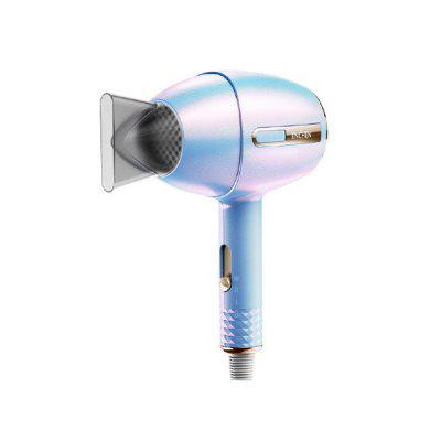 Anion Hair Dryer 1200W 220V Professional Barber Salon Styling Tools Hot/Cold Air Blow 3 Speed Adjustment