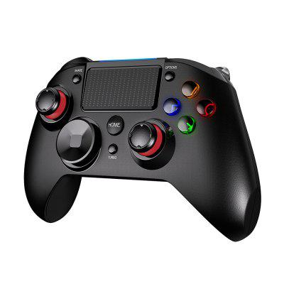 Wireless Gamepad Bluetooth PS4 Controller For Playstation 4 With Audio Port Dual Vibration LED Light PC Android