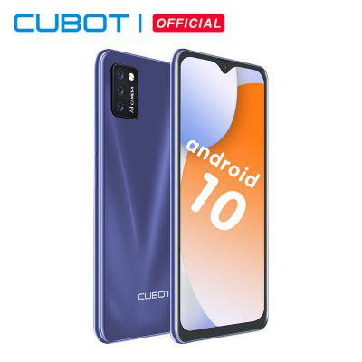 Cubot Note 7 Smartphone Triple Camera 13MP 4G LTE 5.5 Inch Screen 3100mAh Android 10 Dual SIM Card mobile phone Face Unlock 10 1 inch official original 4g lte phone call google android 7 0 mt6797 10 core ips tablet wifi 6gb 128gb metal tablet pc