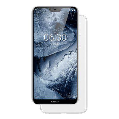 Nokia 6.1 Plus Original X6 Octa-core 5.8 Inches 4GB RAM 64GB ROM LTE 16MP 2160P Fingerprint Smartphone Unlocked Cellphone