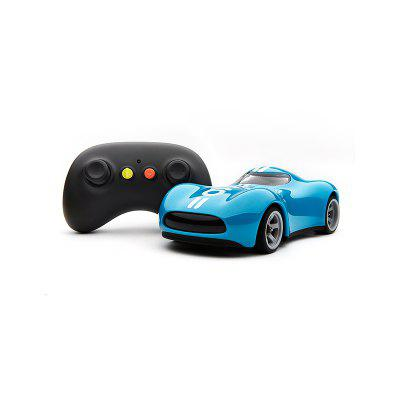 Rc Car 2.4G Radio Precision Remote Control Sports ABS Anti-collision Drift Device Uses 100 Minutes