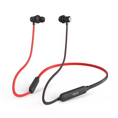 Mifa S1 Wireless Headphones Sports Bluetooth Earphone IPX5 Waterproof Headset for Phones