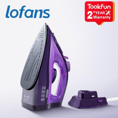 YD-012V Cordless Electric Steam Iron for Garment Generator Road Wireless Irons Ironing Multifunction Adjustable
