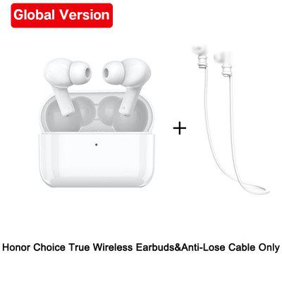 Global Version Honor Choice True Wireless Earbuds TWS Wireless Bluetooth Earphone Dual-microphone Noise Reduction Bluetooth 5.0 bluetooth earphone in ear hifi stereo tws wireless bluetooth 5 0 noise reduction headset dual microphone with charging box t1