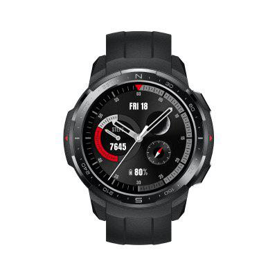 Global Version Honor Watch GS Pro Smart SpO2 Smartwatch Heart Rate Monitoring Bluetooth Call  5ATM Sports for Men