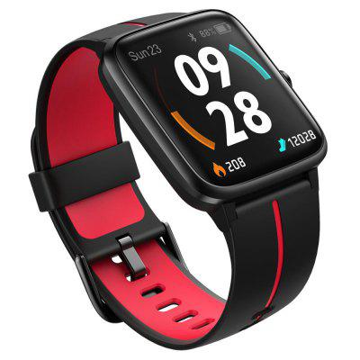 Ulefone Watch GPS  Smartwatch Built-in GPS 5ATM Waterproof  Band Heart Rate  Sleep Monitoring  For  Android IOS