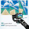 3-Axis Gimbal Stabilizer for GoPro 8 Action Camera Handheld Gimbal for Gopro Hero 8 7 6 5 4 3 Osmo Action Hohem iSteady Pro 3