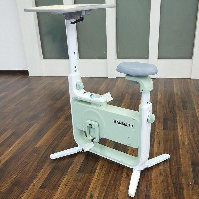 Free Installation of Magnetically Controlled Exercise Bike Office Household Silent Indoor 2020