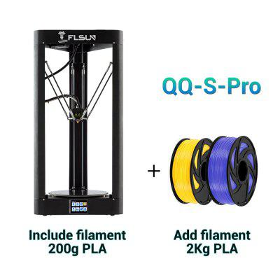 3D Printer Auto-Level Upgraded Resume Pre-assembly TFT 32bits