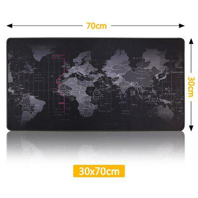 Gaming Mouse Pad Large Gamer Big Mat For PC Computer Mousepad XXL Carpet Surface Mause Keyboard Desk