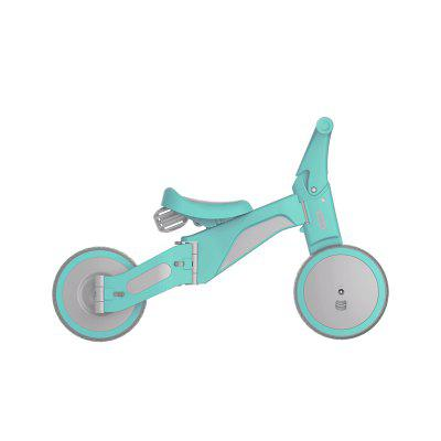 Children Push Scooter Balance Bike Walker Infant Toy Gift Three-wheel Car for 1-3 Years Old