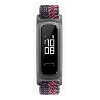 Huawei Band 4e Basketball Wizard Smart Wristband with Two Wearing Modes and 14 Days Battery Life