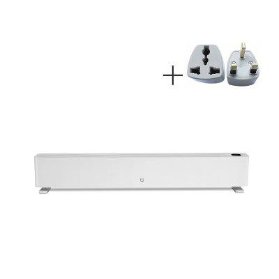 Baseboard Electric Heater 1S TJXDNQ02LX  Whole House Thermal Cycle Air Work With Mi Home App 220
