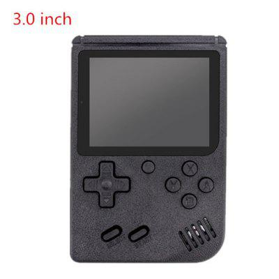 New 400 IN 1 Portable Retro Game Console Handheld Advance Players Boy 8 Bit Gameboy 3.0 Inch LCD Sreen Support 2