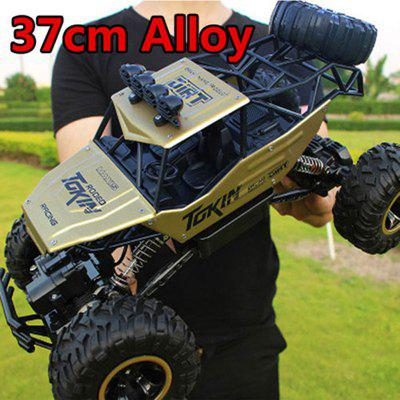 2020 NEW High speed Trucks 4WD 2.4G Radio Control RC Car Remote Off-Road Boys Toys for Children