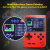 New 400 IN 1 Portable Retro Game Console Handheld Game Advance Players Boy 8 Bit Gameboy 3.0 Inch LCD Sreen Support 2 Players