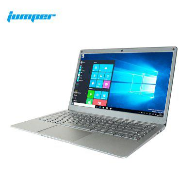 Jumper EZbook X3 4GB 64GB Intel N3350 Notebook Win 10 Laptop With Office 365 13.3 Inch 1920 X 1080 IPS Screen Computer