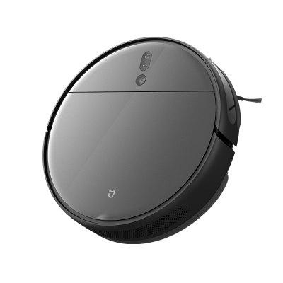MIJIA Robot Vacuum 1T Sweeping Wet Mopping Cleaner For Home Dust Sterilize 3000PA Cyclone Suction WIFI APP Smart Planned