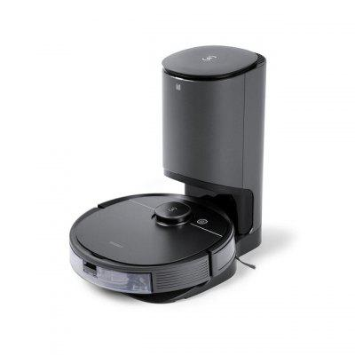 ECOVACS DEEBOT T8 AIVI /T8 Plus Robot Vacuum Cleaner Fully Automatic Sweeping Vibration Mopping Zero Collision