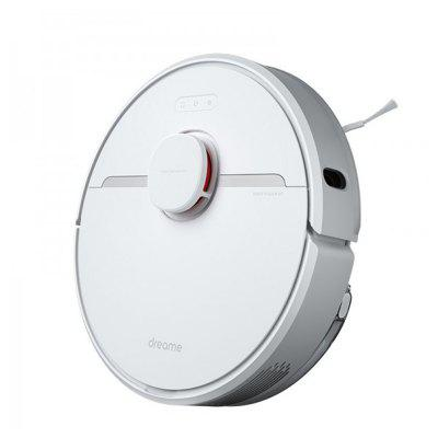Dreame D9 Robot Vacuum Cleaner Global Version 3000Pa Strong Suction & 5200mAh Capacity Battery Dust Bin 570ml 150min Runtime