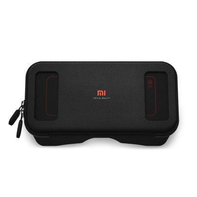 VR Play 2 3D Glasses Virtual Reality Headset Xiaomi Mi VR Play2 for 4.7- 5.7 Phone With Cinema Game Controller Original