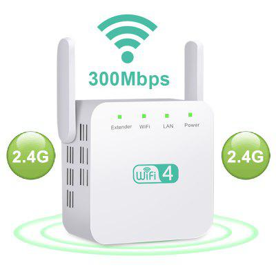 5 Ghz WiFi Repeater Wireless Wifi Extender 1200Mbps Wi-Fi Amplifier 802.11N Long Range Wi fi Signal Booster 2.4G Repiter