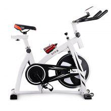 Adjustment Mute Home Gym Exercise Bike Household Sports Fitness Equipment Indoor Cycling Bikes LED Display Load weight 200KG