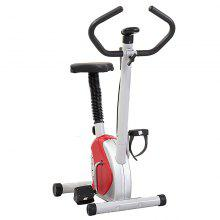 Exercise Bike Cardio Cycling Home Ultra-quiet Indoor Cycling Weight Loss Machine Fitness Gym Dynamic Bicycle Fitness Equipment