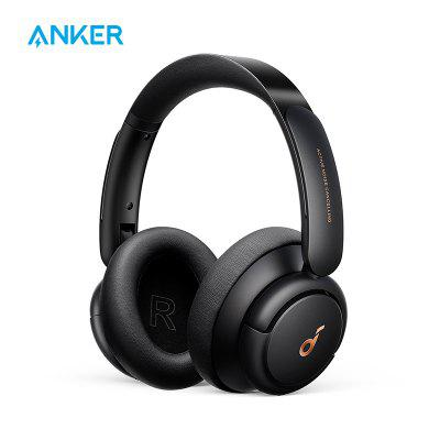 Фото - Soundcore by Anker Life Q30 Hybrid Active Noise Cancelling Headphones with Multiple Modes Hi-Res Sound 40H Playtime nancial nancial meaning of life